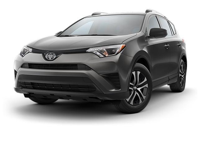 Photo 2018 Toyota RAV4 SUV All-wheel Drive - Used Car Dealer Serving Fresno, Tulare, Selma,  Visalia CA