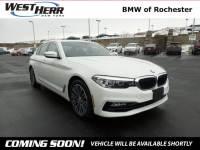 2018 BMW 540i 540i Xdrive Sedan
