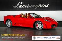 Used 2008 Ferrari F430 Spider For Sale Richardson,TX | Stock# LT1207 VIN: ZFFEW59A180164013