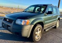 2003 Ford Escape 4dr 103 WB XLS Popular
