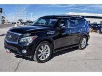2013 INFINITI QX56 Base SUV