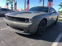 Used 2017 Dodge Challenger R/T Coupe in Miami