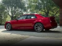 2015 Chrysler 300 S Sedan AWD