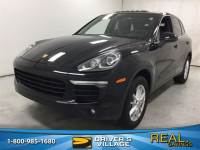 Used 2016 Porsche Cayenne For Sale | Cicero NY