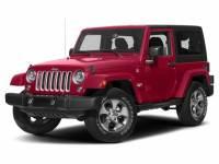 Certified Used 2018 Jeep Wrangler JK Sahara 4x4 SUV For Sale in Dublin CA