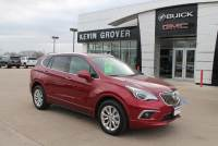 Certified Pre-Owned 2018 Buick Envision Essence VINLRBFX1SA8JD083901 Stock Number14858A