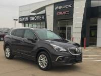 Certified Pre-Owned 2018 Buick Envision Essence VINLRBFX1SAXJD084869 Stock Number14859A