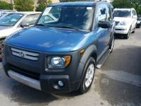 2007 Honda Element LX 2WD AT