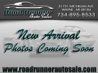 2015 Buick Encore AWD 4dr Leather