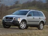 2004 Volvo XC90 T6 A SR AWD SUV