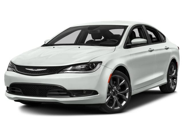 Photo 2016 Chrysler 200 FWD Limited Sedan in Baytown, TX. Please call 832-262-9925 for more information.