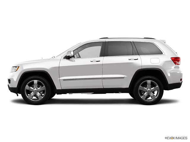 Photo Used 2013 Jeep Grand Cherokee Limited SUV for Sale in Beaverton,OR