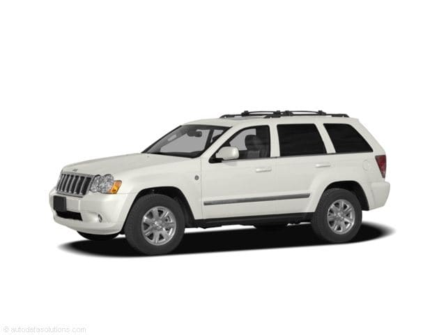 Photo 2008 Jeep Grand Cherokee 4WD 4dr Laredo Sport Utility For Sale in Erie PA