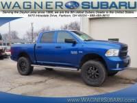 2016 Ram 1500 Tradesman   Dayton, OH