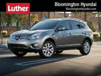 2012 Nissan Rogue SV in Bloomington