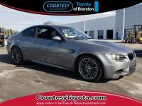 Pre-Owned 2010 BMW M3 Coupe in Jacksonville FL