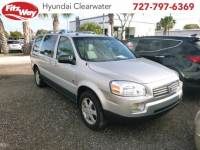 Used 2006 Saturn Relay for Sale in Clearwater near Tampa, FL