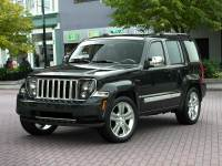Used 2012 Jeep Liberty Limited Jet Edition SUV For Sale Findlay, OH