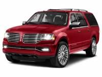 2015 Lincoln Navigator L