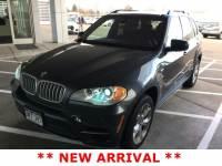 2012 BMW X5 xDrive35d SAV in Denver