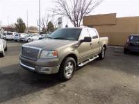 2005 Ford F-150 Lariat 4dr SuperCrew Lariat for sale in Boise ID