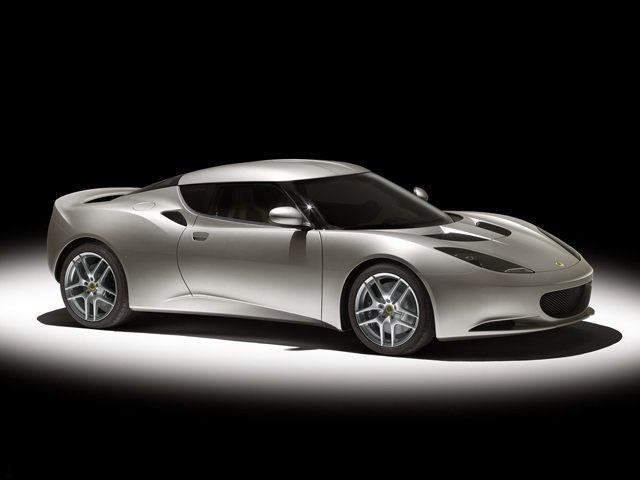 Photo 2013 Lotus Evora Coupe for sale in Houston, TX