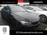 2016 BMW M4 Base Coupe