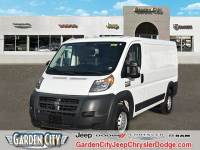 Certified Used 2014 Ram Promaster Cargo Van 1500 Low Roof 136 WB For Sale | Hempstead, Long Island, NY