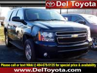 Used 2011 Chevrolet Tahoe LT For Sale in Thorndale, PA | Near West Chester, Malvern, Coatesville, & Downingtown, PA | VIN: 1GNSKBE06BR269049