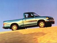 Used 1996 Toyota Tacoma in Shingle Springs, near Sacramento, CA