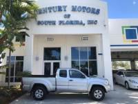 2006 Toyota Tacoma PreRunner 1 Owner Clean CarFax Low Miles 4.0L V6 Automatic