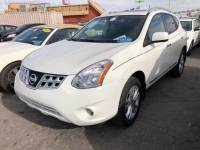 2012 Nissan Rogue SV CAR PROS AUTO CENTER (702) 405-9905