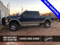 Pre-Owned 2008 Ford F-250SD King Ranch 4WD