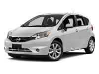 Pre-Owned 2015 Nissan Versa Note SV FWD 4D Hatchback