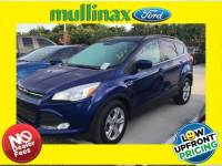 Used 2016 Ford Escape SE W/ Touchscreen, Reverse Sensing SUV I-4 cyl in Kissimmee, FL