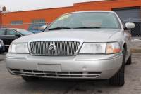 2004 Mercury Grand Marquis 4dr Sdn GS