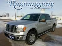 2011 Ford F-150 XLT 4WD Pickup Truck V6 Ecoboost Engine