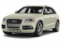 2016 Audi SQ5 SUV in Warrington, PA