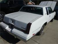 Oldsmobile Cutlass Suprem
