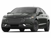 Used 2017 Ford Fusion Hybrid in Salem, OR