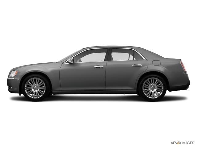 Photo Used 2014 Chrysler 300C John Varvatos Luxury Sedan