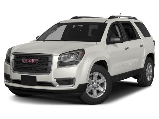 Photo Used 2015 GMC Acadia SLE For Sale in Allentown, PA