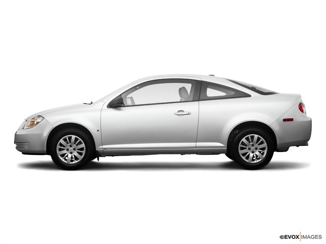 Photo Pre-Owned 2009 Chevrolet Cobalt LS Coupe in Jacksonville FL
