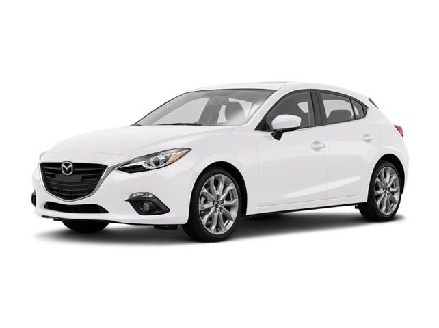 Photo Used 2016 Mazda Mazda3 s Grand Touring Hatchback for Sale in Beaverton,OR