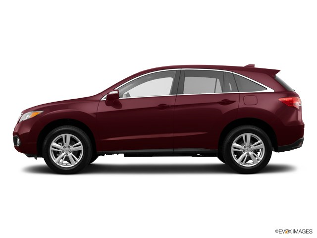 Photo Used 2014 Acura RDX RDX AWD with Technology Package SUV For Sale Fort Collins, CO