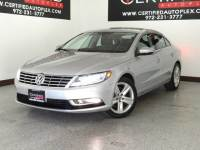 2014 Volkswagen CC SPORT NAVIGATION REAR CAMERA HEATED LEATHER SEATS BLUETOOTH DUAL