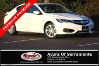 Used 2016 Acura ILX 2.4L w/Premium Package (A8) For Sale in Colma CA   Stock: BGA008102   San Francisco Bay Area