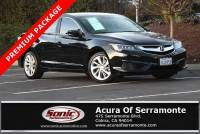 Used 2016 Acura ILX 2.4L w/Premium Package (A8) For Sale in Colma CA   Stock: BGA003925   San Francisco Bay Area