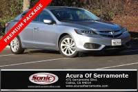 Used 2016 Acura ILX 2.4L w/Premium Package (A8) For Sale in Colma CA   Stock: BGA011406   San Francisco Bay Area
