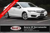 Used 2016 Acura ILX 2.4L w/Technology Plus Package (A8) For Sale in Colma CA   Stock: BGA016165   San Francisco Bay Area
